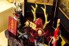 五月人形鎧兜「ぷりふあ監修真田幸村収納飾り」2016年五月人形●兜飾り11号真田収納飾り