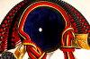 五月人形鎧兜「ぷりふあ監修徳永家康着用兜曙塗収納飾り」2016年五月人形●兜飾り25号徳川収納飾り着用