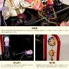雛人形凰翠作眞壽雛玉響(たまゆら)収納飾りのお雛様横幅60〜79cmコンパクト人気サイズひな人形2019モデル初節句