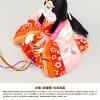 ひな人形真多呂人形木目込み雛人形東山(ひがしやま)平飾りのお雛様横幅40cm未満超コンパクト小さいミニサイズ初節句2019年モデルお雛様