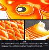 Prefer特撰鯉のぼりベランダ用こいのぼり「Prefer特撰鯉幟焔帝フェニックス2mプレミアム:ワンタッチスタンド付3色セット」ポリエステル生地の鯉のぼり撥水吹流しに名前or家紋入れ可能!phoenix-20-6mn