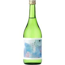 司牡丹 純米酒AMAOTO雨音720ml