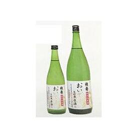 綾菊 特別純米おいでまい 生貯蔵原酒1800ml