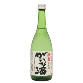 綾菊 純米がいな酒720ml