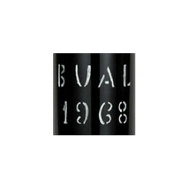 マデイラワイン ブアル1968