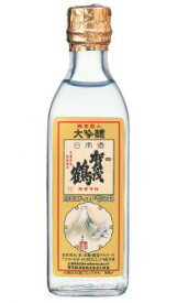 大吟醸 特製ゴールド賀茂鶴180ml角瓶