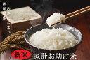 【限定100セット】家計お助け米 農家直送便 10kg(5kg×2袋)米びつ当番【天鷹唐辛子】プレゼント付き