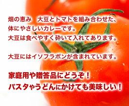 トマトの選果工程