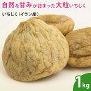 イチジク(トルコ産)(1kg)