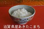 滋賀県産あきたこまち玄米30kg