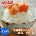 【令和1年産】無洗米ふさこがね 10kg(5kg×2)千葉県産 おいしい♪手間なし♪簡単♪※送料無料地域に除外があります※北海道・九州:+400円