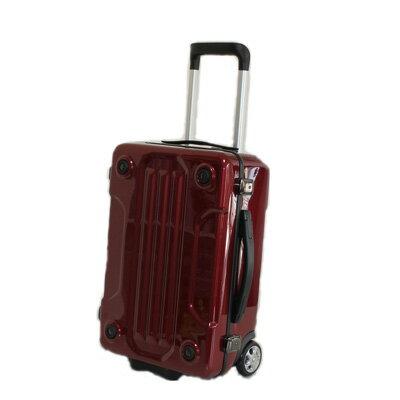 【あす楽】【送料無料】【ギフト】G-BRONCO(ブロンコ)キャリーケース スーツケース アタッシュケース 機内持込サイズ パソコン収納 出張用 ビジネスバッグ ポリカーボネート 軽量キャリー トラベルバッグ ビジネスキャリー ゼロハリ 122013