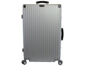 アルミスーツケース Lサイズ 80L キャリーケースアルミ 2年保証付 TSAロック Wウィルキャスター TRIPSHOW トリップショー 送料無料