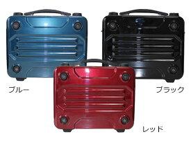 【ビジネスバッグ】アタッシュケース G-BRONCO 軽量 PCケース 2WAY オシャレ ポリカーボネード アルミ 大容量 バッグ 出張 無料ラッピング ギフト 誕生日プレゼント あす楽 送料無料 メンズ レディース 524016