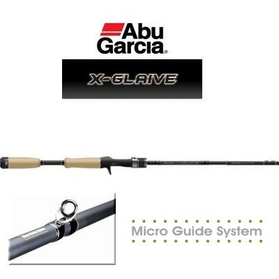 AbuGarcia ファンタジスタ X-Glaive(エックス・グレイブ) FXNC-610ML MGS Aero Booster