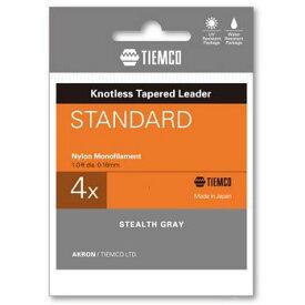 【メール便可】TIEMCO(ティムコ) スタンダードリーダー