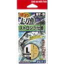【メール便可】カツイチ 太刀魚ストロング仕掛 BT-9