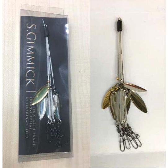 【メール便可】SEIKO(セイコー) S.GIMMICK(エス・ギミック)
