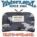 【メール便可】ウォーターランド W.L.スプーンワレット XL