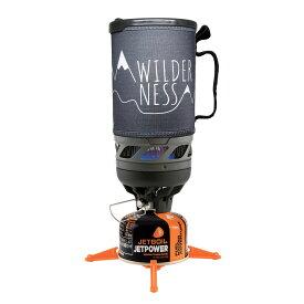 mont-bell(モンベル) ジェットボイルフラッシュ カラー:ウィルダネス WLDNS