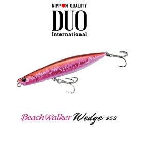 【メール便可】DUO Beach Walker(ビーチウォーカー) ウェッジ 95S