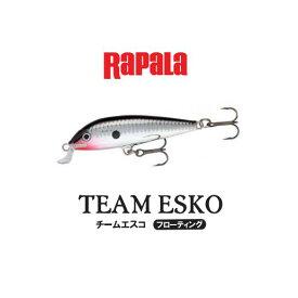 【メール便可】ラパラ チームエスコ TE7