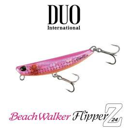 【メール便可】DUO Beach Walker(ビーチウォーカー) フリッパーZ24