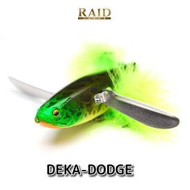 RAID JAPAN(レイドジャパン) DEKA DODGE(デカダッジ)