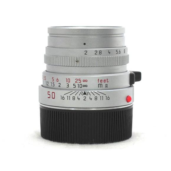 LEICA SUMMICRON−M50mm F2【中古】