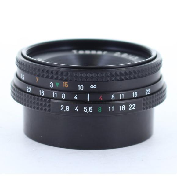CONTAX TESSAR 45mm F2.8 AE J【中古】