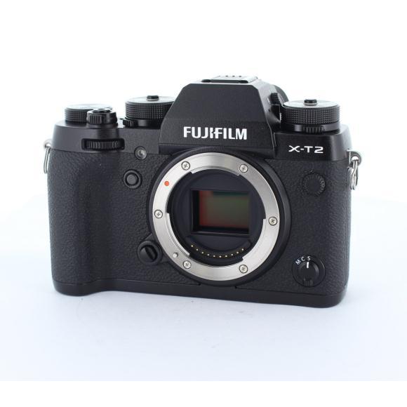 FUJIFILM X−T2【中古】