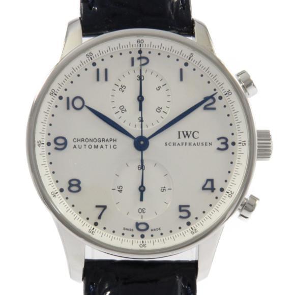 IWC IW371446 ポルトギーゼクロノ 自動巻【中古】