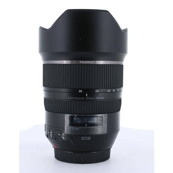 TAMRON EOS15−30mm F2.8DIVC(A012E【中古】