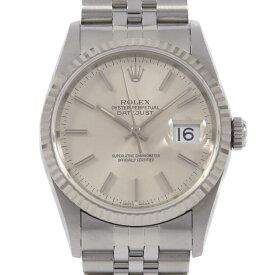 on sale f9cc1 34766 楽天市場】【中古市場】ロレックス 16234(メンズ腕時計|腕時計 ...