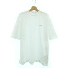 【新品】バレンシアガ BALENCIAGA Tシャツ【新品】