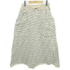 キャピタル KAPITAL スカート【中古】