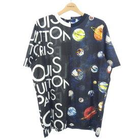 ルイヴィトン LOUIS VUITTON Tシャツ【中古】