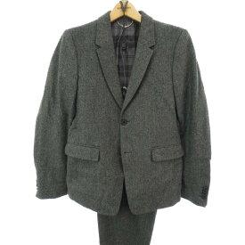ディーゼルブラックゴールド DIESEL BLACK GOLD スーツ【中古】