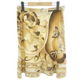 レオナールファッション LEONARD FASHION スカート【中古】