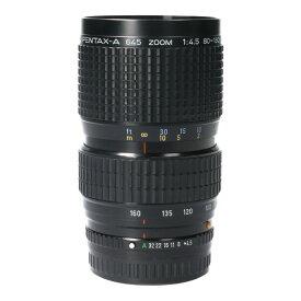 PENTAX A80−160mm F4.5(645)【中古】