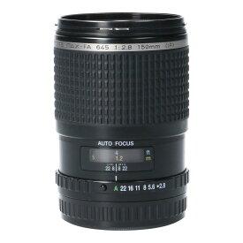 PENTAX FA645 150mm F2.8【中古】