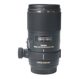 SIGMA EOS150mm F2.8EX DG OS MACRO【中古】