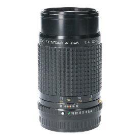 PENTAX A200mm F4(645)【中古】