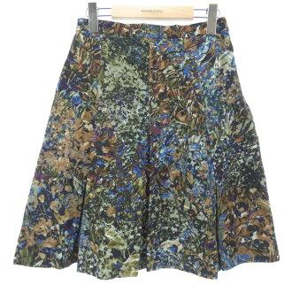マックスマーラステュディオ Max Mara STUDIO skirt