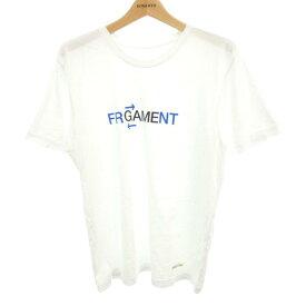 FRAGMENT DESIGN Tシャツ【中古】