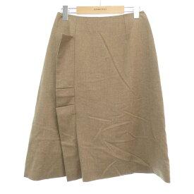 アニオナ AGNONA スカート【中古】
