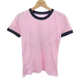 ルシアン ペラフィネ lucien pellat−finet Tシャツ【中古】