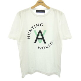 ハンティングワールド HUNTING WORLD Tシャツ【中古】