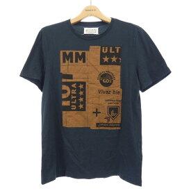 マルタンマルジェラ MARTIN MARGIELA Tシャツ【中古】