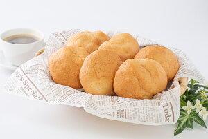 米粉パン 手作り 米粉岩パン グルテンフリー アレルギー対応 代替え給食 卵不使用 乳製品不使用 体質改善 美腸 ダイエット米粉丸パン詰め合わせ6個入り